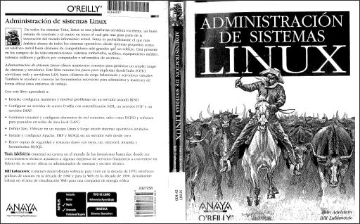 AdminLinux